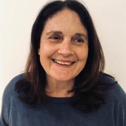 Portrait de Marie GORÉ