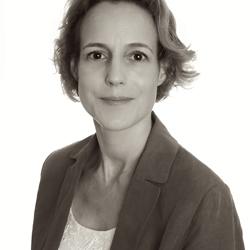 Portrait de Mme Van HOOFT